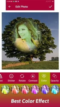 Treeinder - Tree Photo Frame screenshot 3