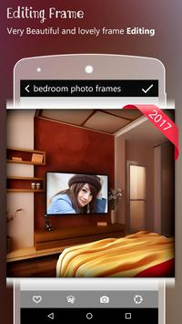 Bedroom Photo Frame screenshot 2