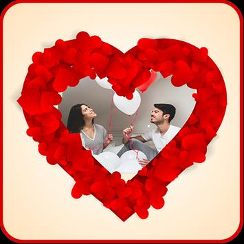Romantic Love Photo Frames HD apk screenshot