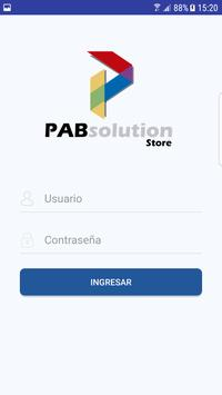 PAB-Store poster