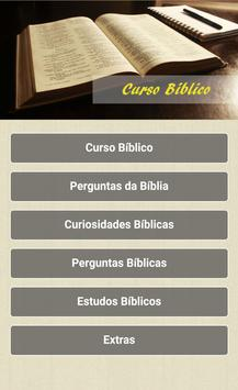 Biblical Bible Course screenshot 5