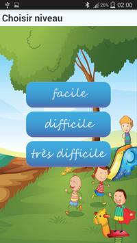 Francais pour les enfants screenshot 5