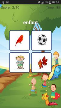 Francais pour les enfants screenshot 8