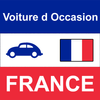 Voiture d Occasion France アイコン