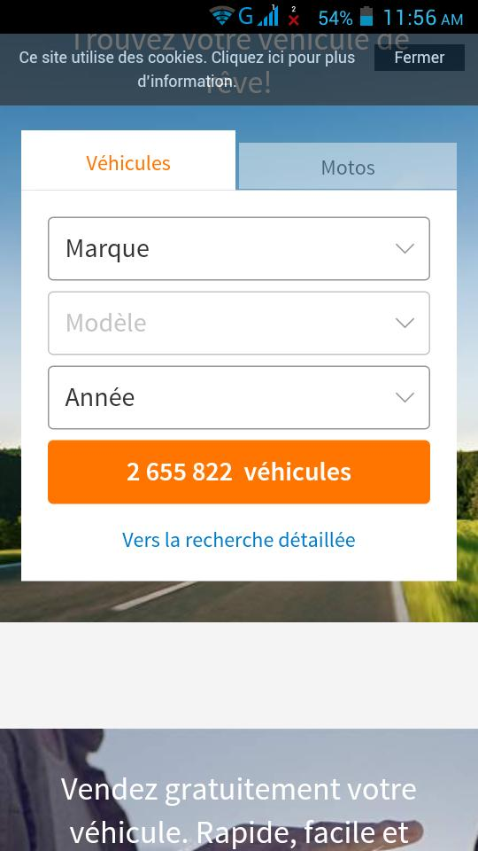 Voiture D Occasion >> Voiture D Occasion France For Android Apk Download