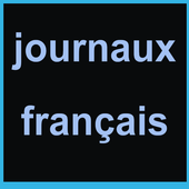 France newspapers icon