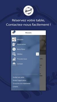 MOZZATO screenshot 8