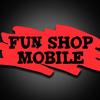 Fun shop mobile आइकन