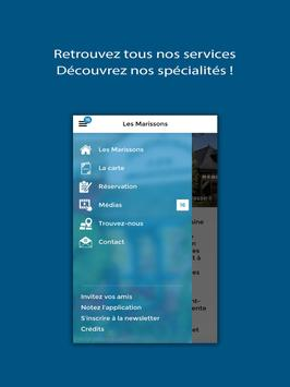 Les Marissons apk screenshot