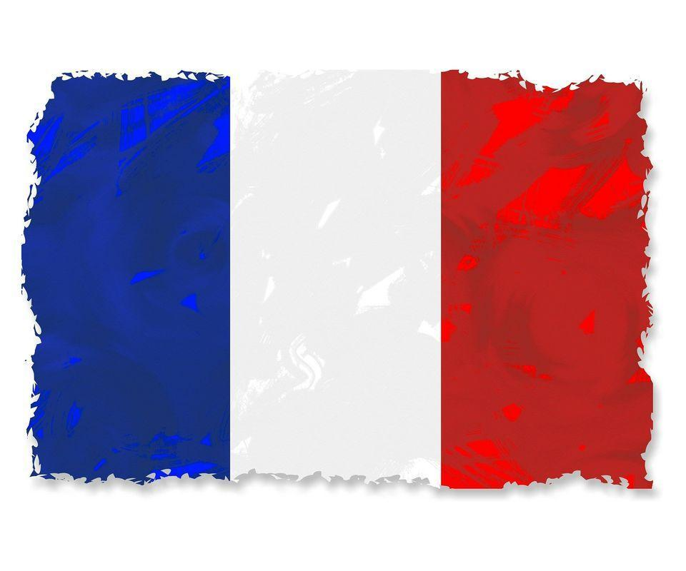 France Flag Wallpaper For Android