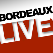 Bordeaux Live icon