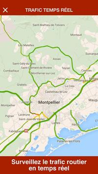 Montpellier Live apk screenshot
