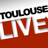 Toulouse Live icon