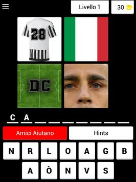 Juventus Quiz! apk screenshot