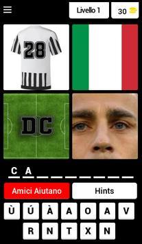 Juventus Quiz! poster