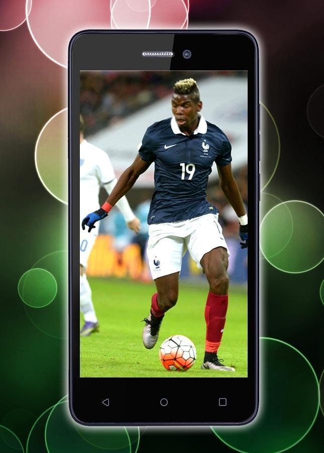 Equipe De France Fond D Ecran Coupe Du Monde 2018 Fur