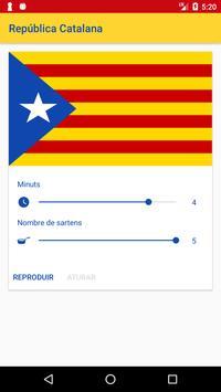 República Catalana apk screenshot