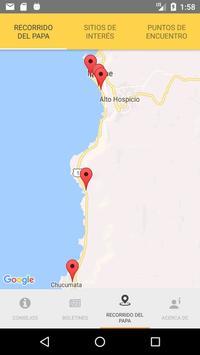 Francisco en Iquique screenshot 1