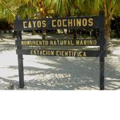 Guia de Viajes-Cayos Cochinos icon