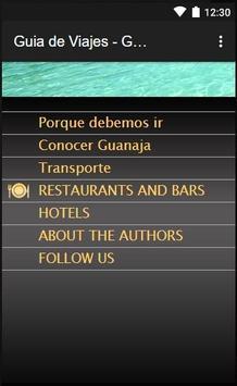 Guia de Viajes - Guanaja poster