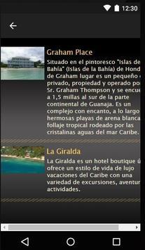 Guia de Viajes - Guanaja screenshot 2