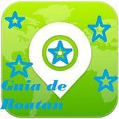 Guia de viajes - Roatan icon