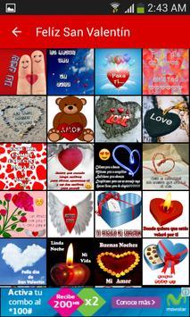 Frases de amor para conquistar a tu pareja screenshot 18