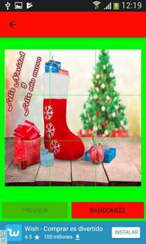 Imágenes Navidad y Año Nuevo apk screenshot