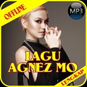Lagu Agnez Mo Lengkap poster