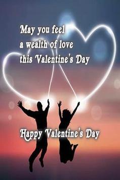 Happy Valentine's Day Wishes screenshot 4