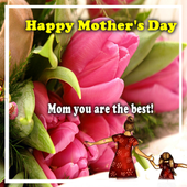 Happy Mother's Day Greetings icon