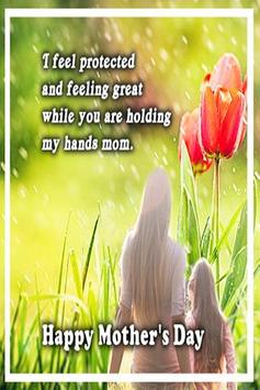 Happy Mother's Day Greetings poster