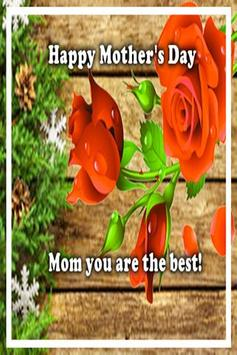 Happy Mother's Day Greetings screenshot 1