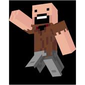 Notch Ideas for Minecratf icon