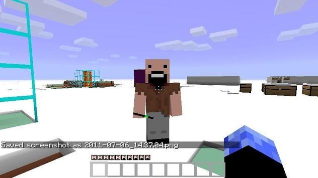 Notch Ideas for Minecratf screenshot 1