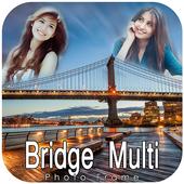 Bridge Multi Photo Frames icon