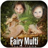 Fairy Photo Frames icon