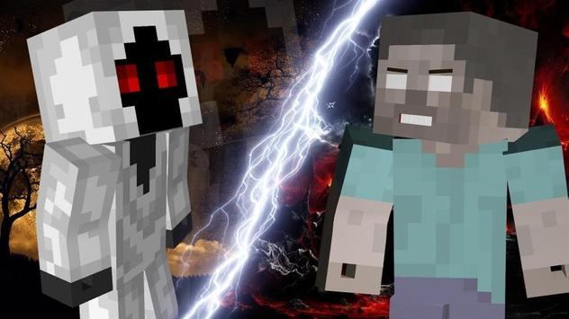 Entyty 303 Ideas for Minecraft poster