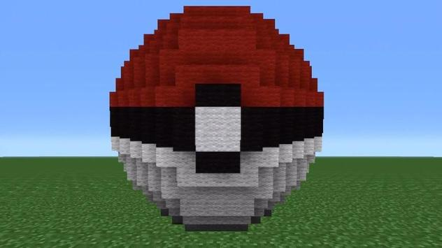 Pokecube Minecraft Ideas poster