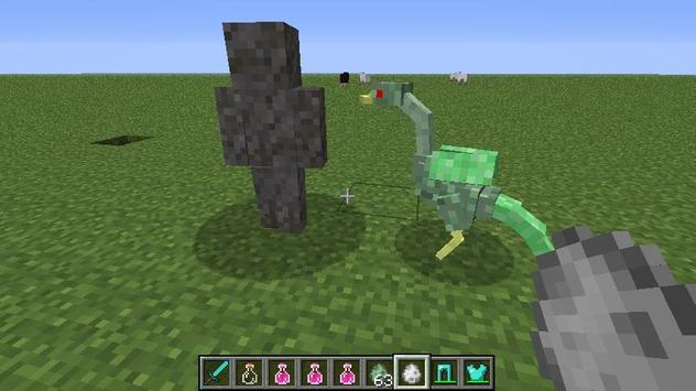 Pokecube Minecraft Ideas screenshot 1