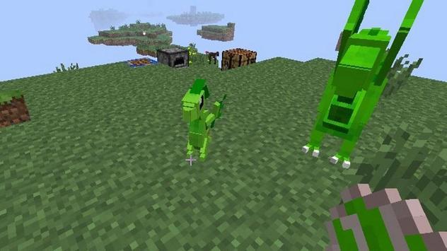 Pokecube Minecraft Ideas screenshot 2