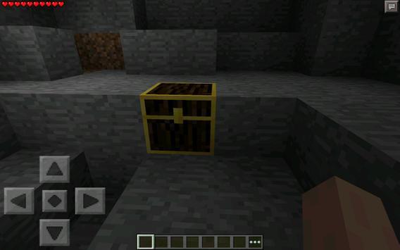Lucky Blocks For Mcpe apk screenshot