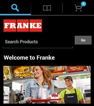 Franke Resupply screenshot 1