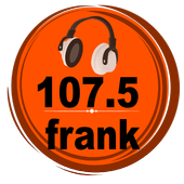 107.5 frank fm usa radio stations online icon