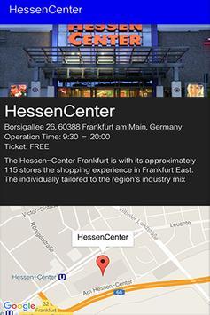 Frankfurt Travel Guide apk screenshot