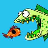 Pescado Feroz icon