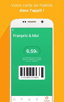 Franprix screenshot 3