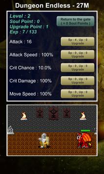 Dungeon Endless apk screenshot