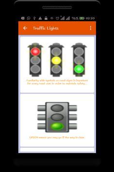 Driving Guide screenshot 3