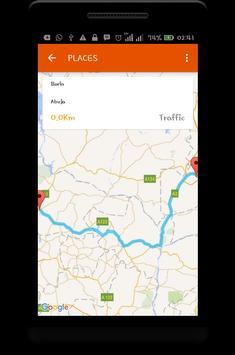 Driving Guide screenshot 6